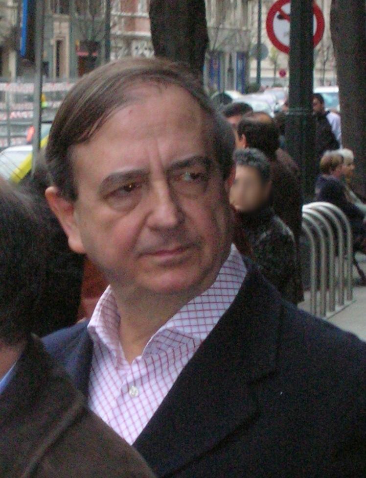 Anasgasti (PNV) propone quitarle a Almunia el carnet del Athletic y el título honorífico de cónsul de Bilbao