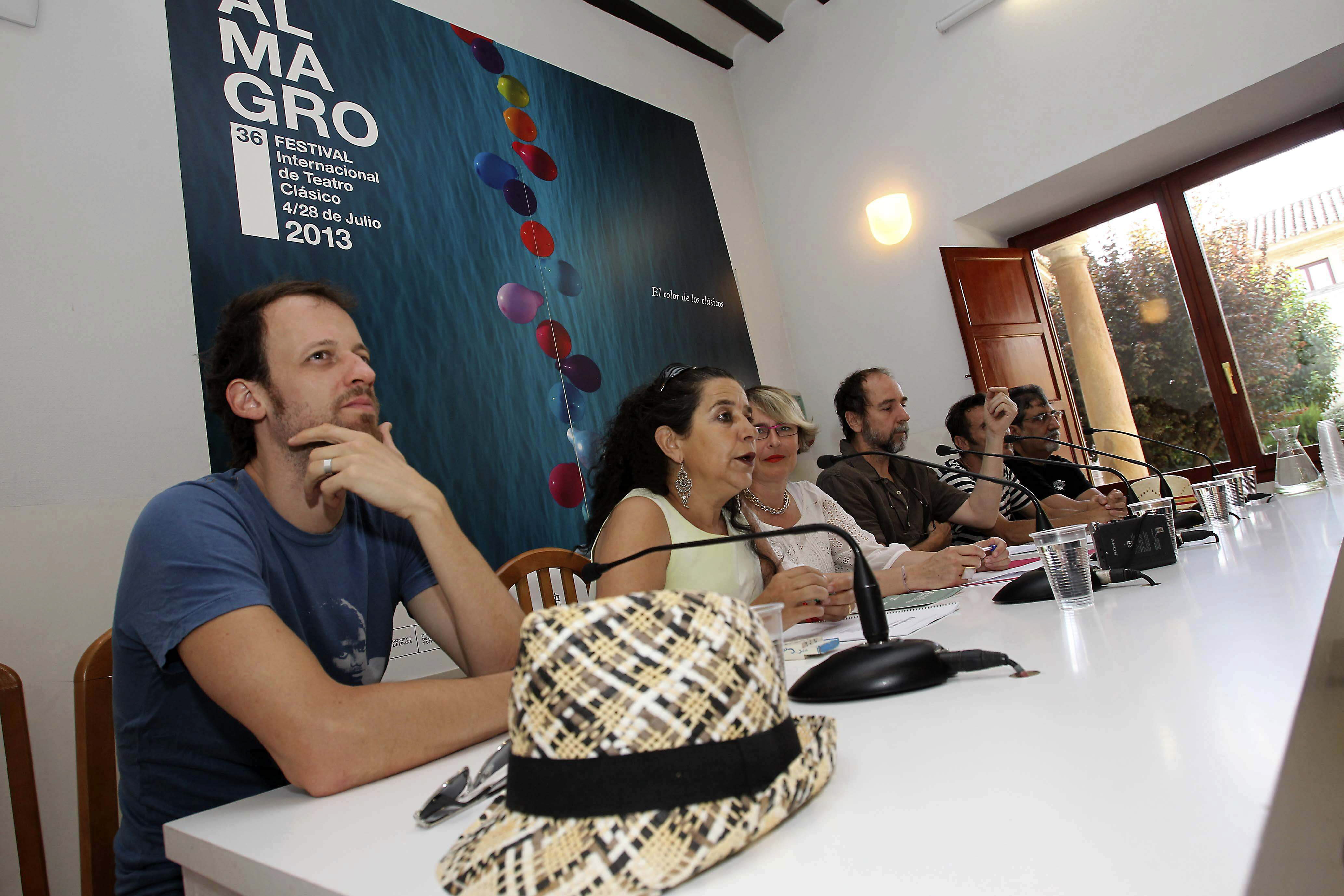 La CNTC pone en escena desde mañana la obra «El lindo don Diego»