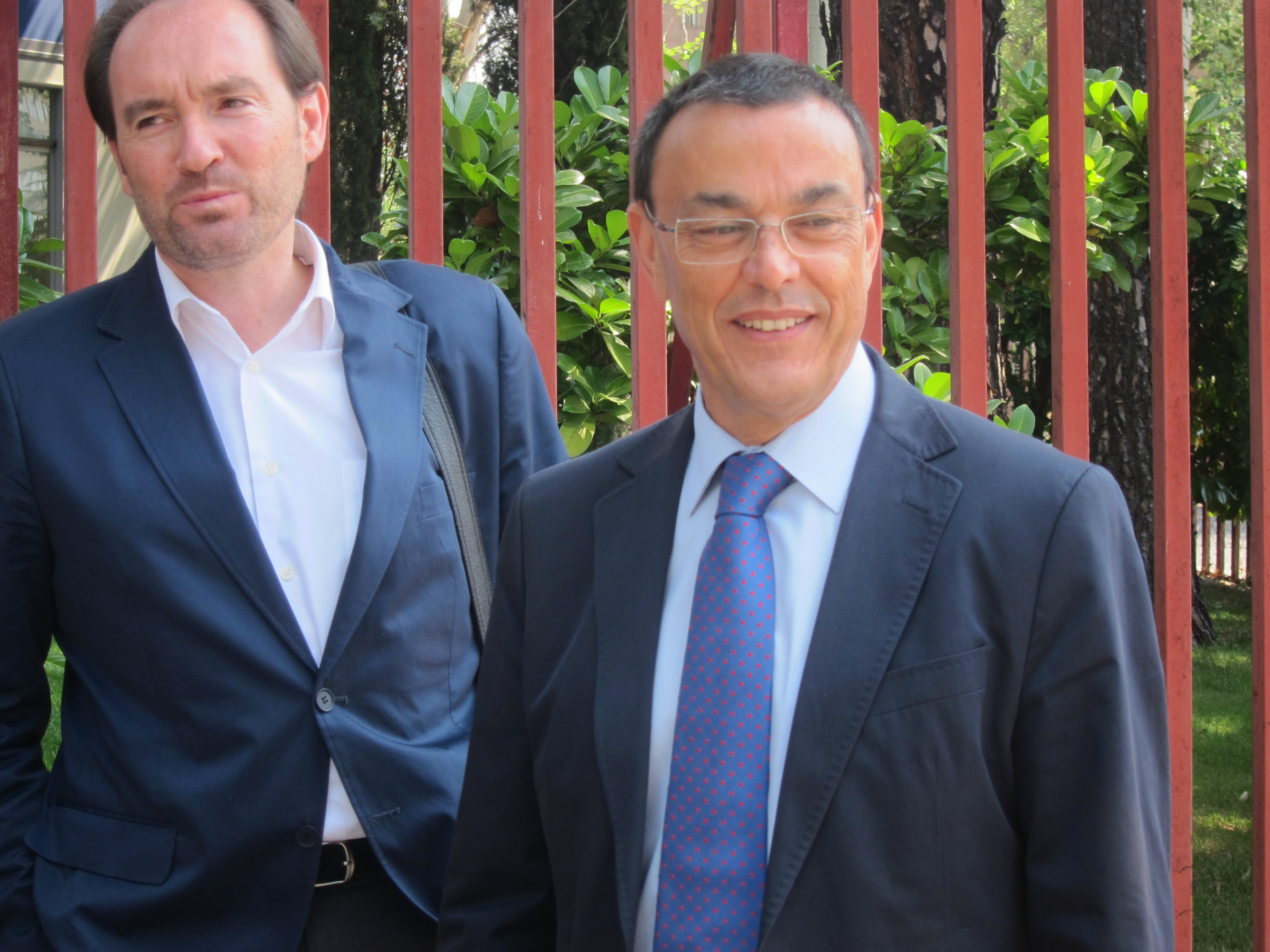Caraballo lamenta que Renfe se niegue al convenio para mejorar la Huelva-Zafra y que se «deje morir» la línea