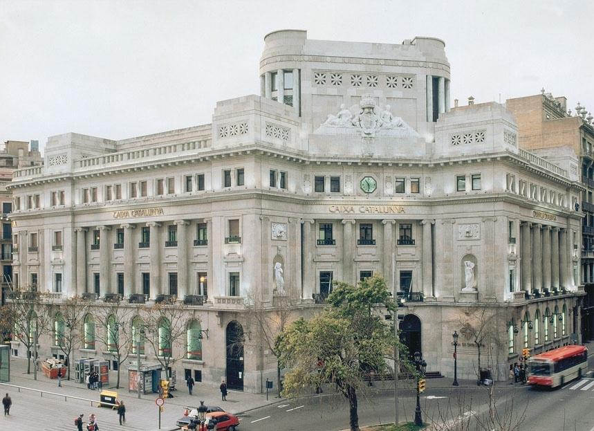 CatalunyaCaixa ofrece a empresas deducirse el IVA de los servicios de los que no tienen factura