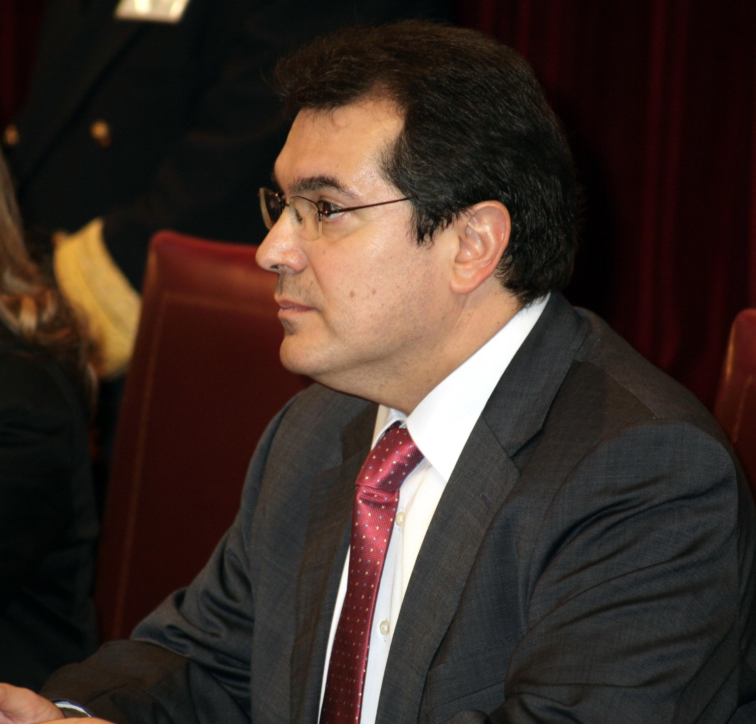 CiU aclara a Rajoy que no pide su comparecencia para «inculparle» sino para escuchar su versión sobre el »caso Bárcenas»