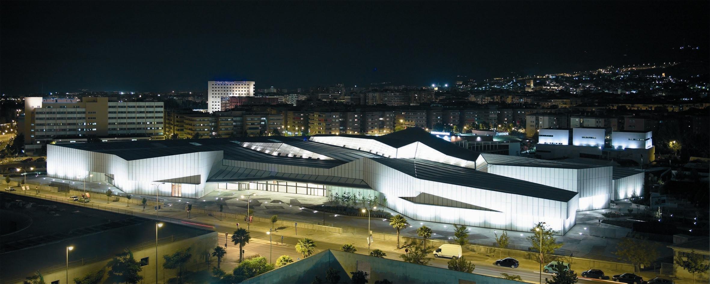 El Parque de las Ciencias será la sede del XXI Congreso Estatal de Astronomía en 2014