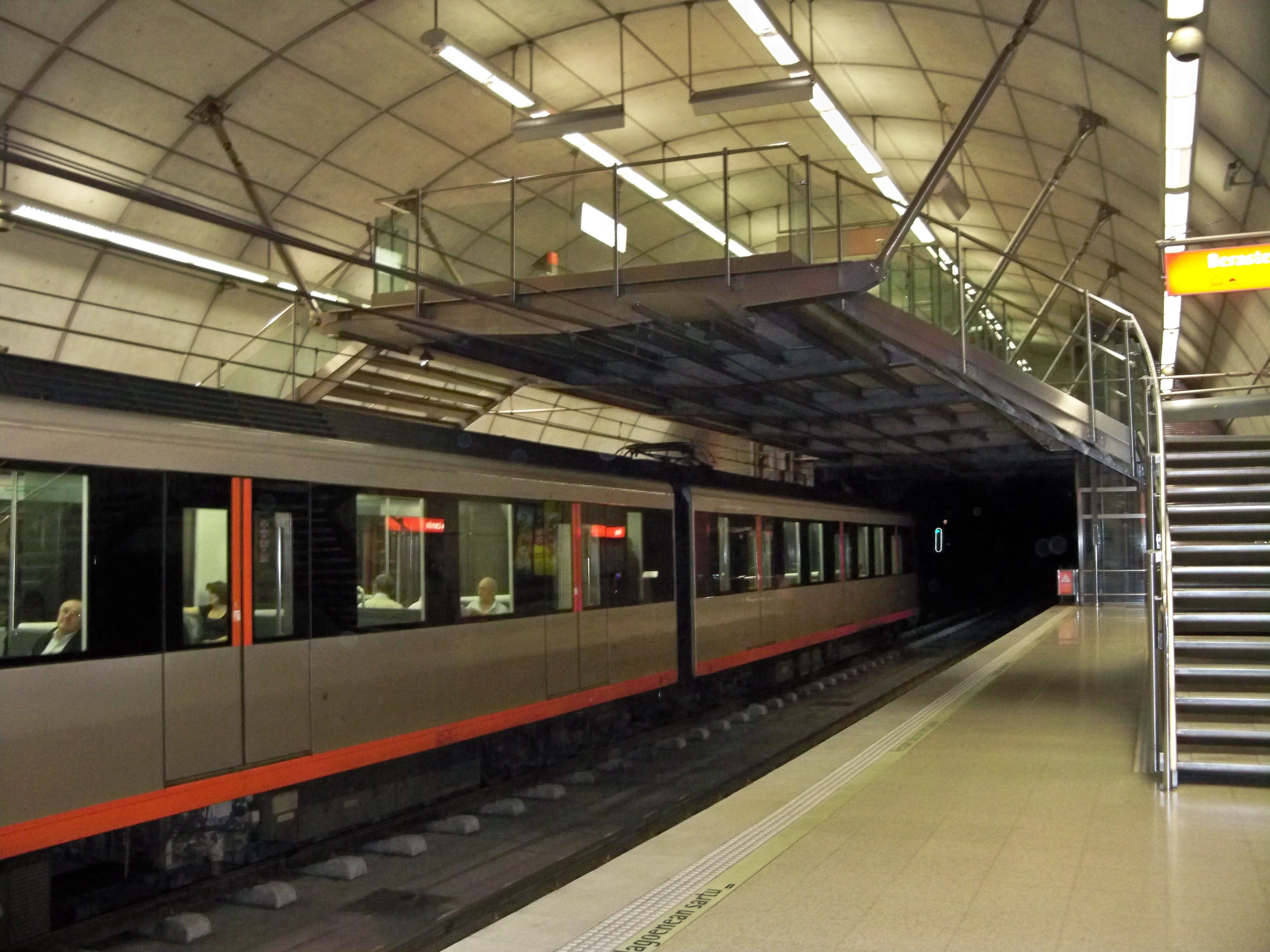 El Consorcio de Transportes de Bizkaia elimina dos puestos de su estructura directiva