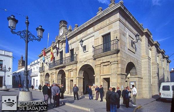 Los grupos locales aumentan su participación en el Festival de Teatro »Escénicas» de Guareña (Badajoz)