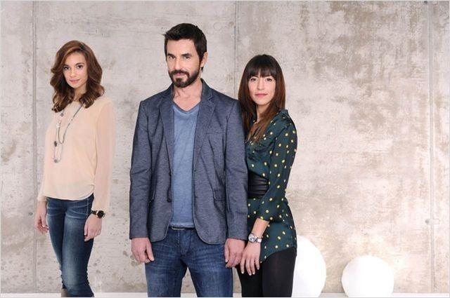 Frágiles regresa a Telecinco