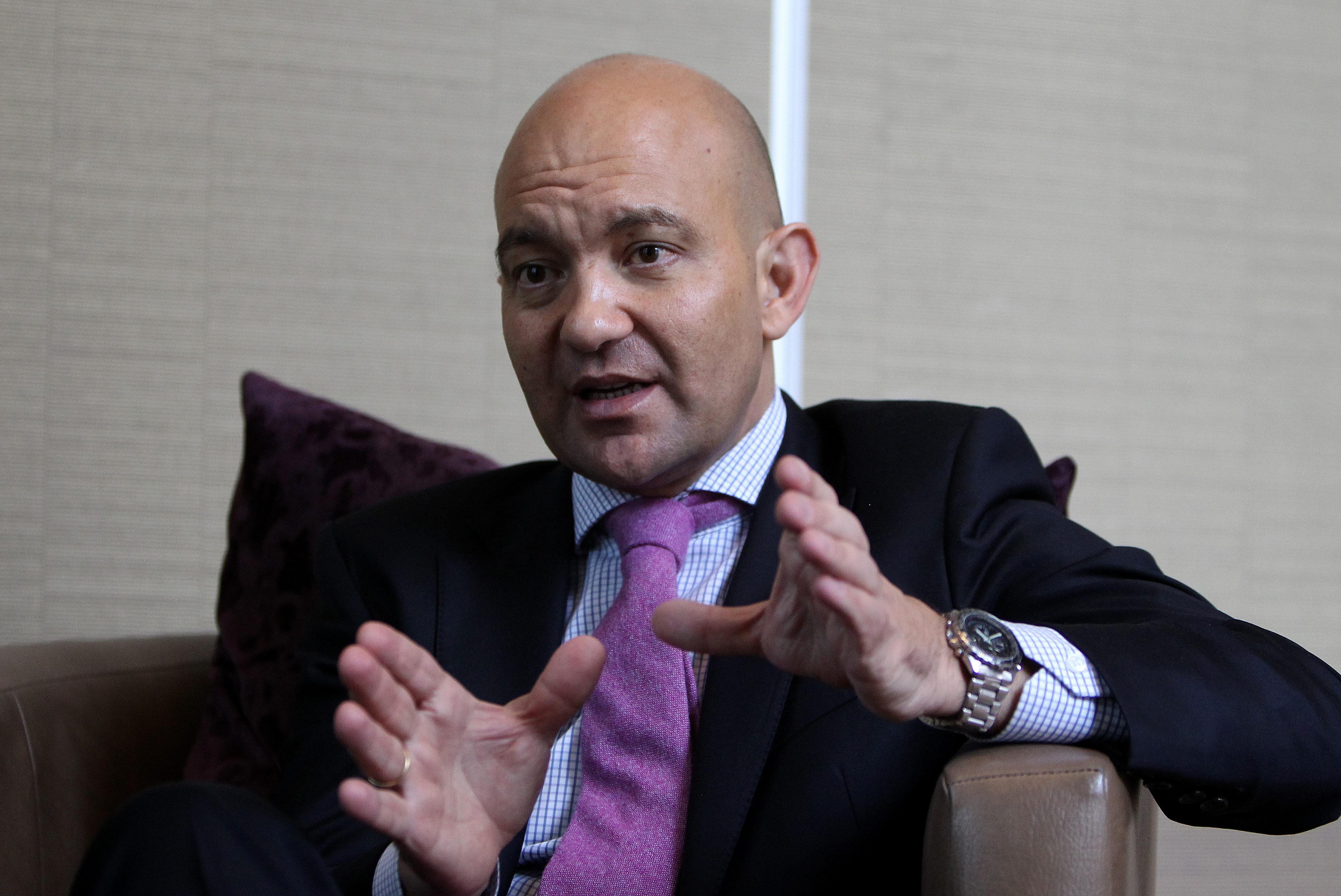 García-Legaz avanza un déficit comercial hasta mayo cercano al equilibrio