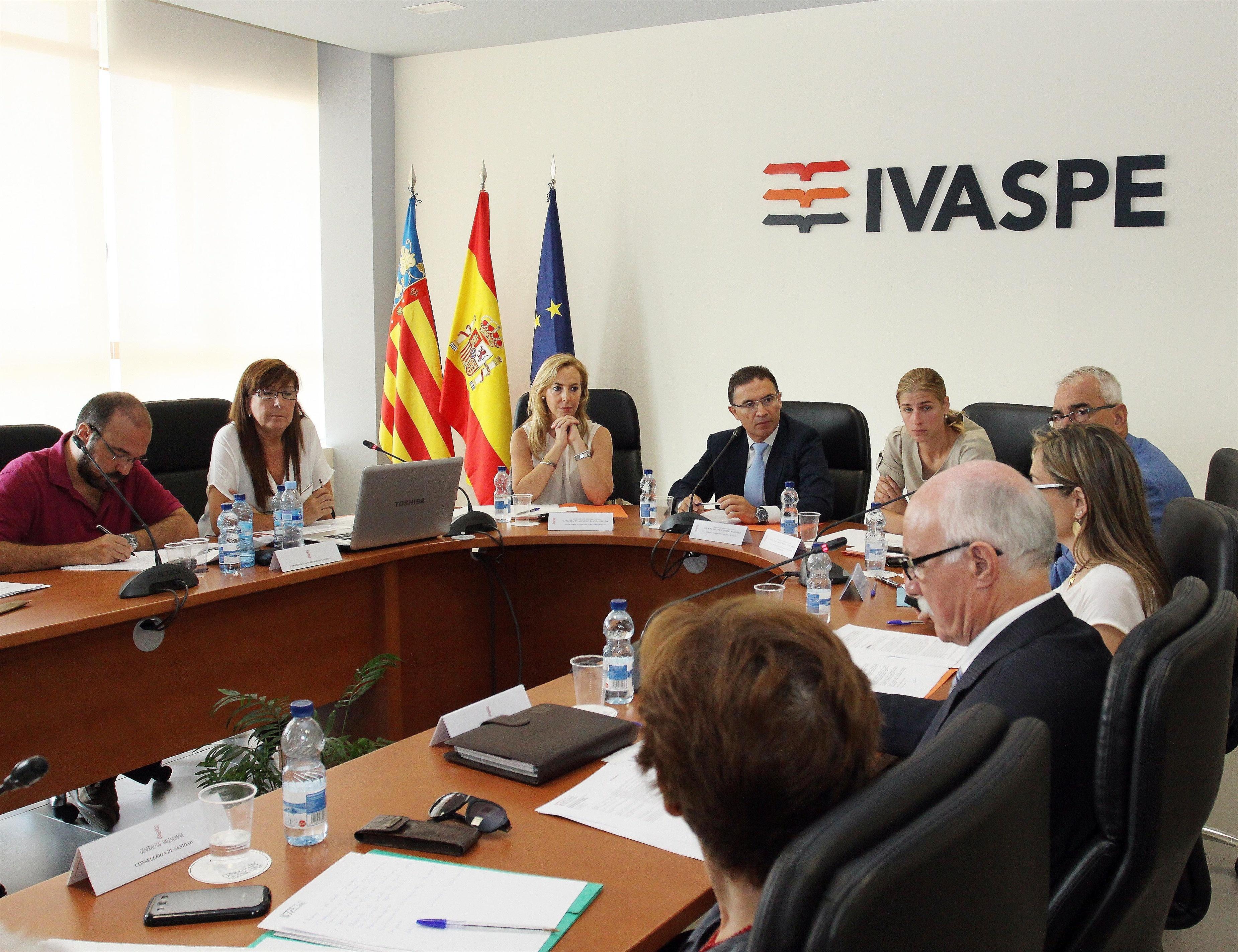 La Generalitat elaborará un catálogo de actividades «de riesgo» que deberán contar con planes de autoprotección