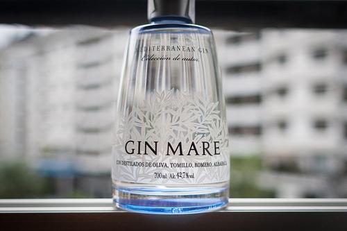 Elabora el «mediterránean gin», el mejor gin tonic de España