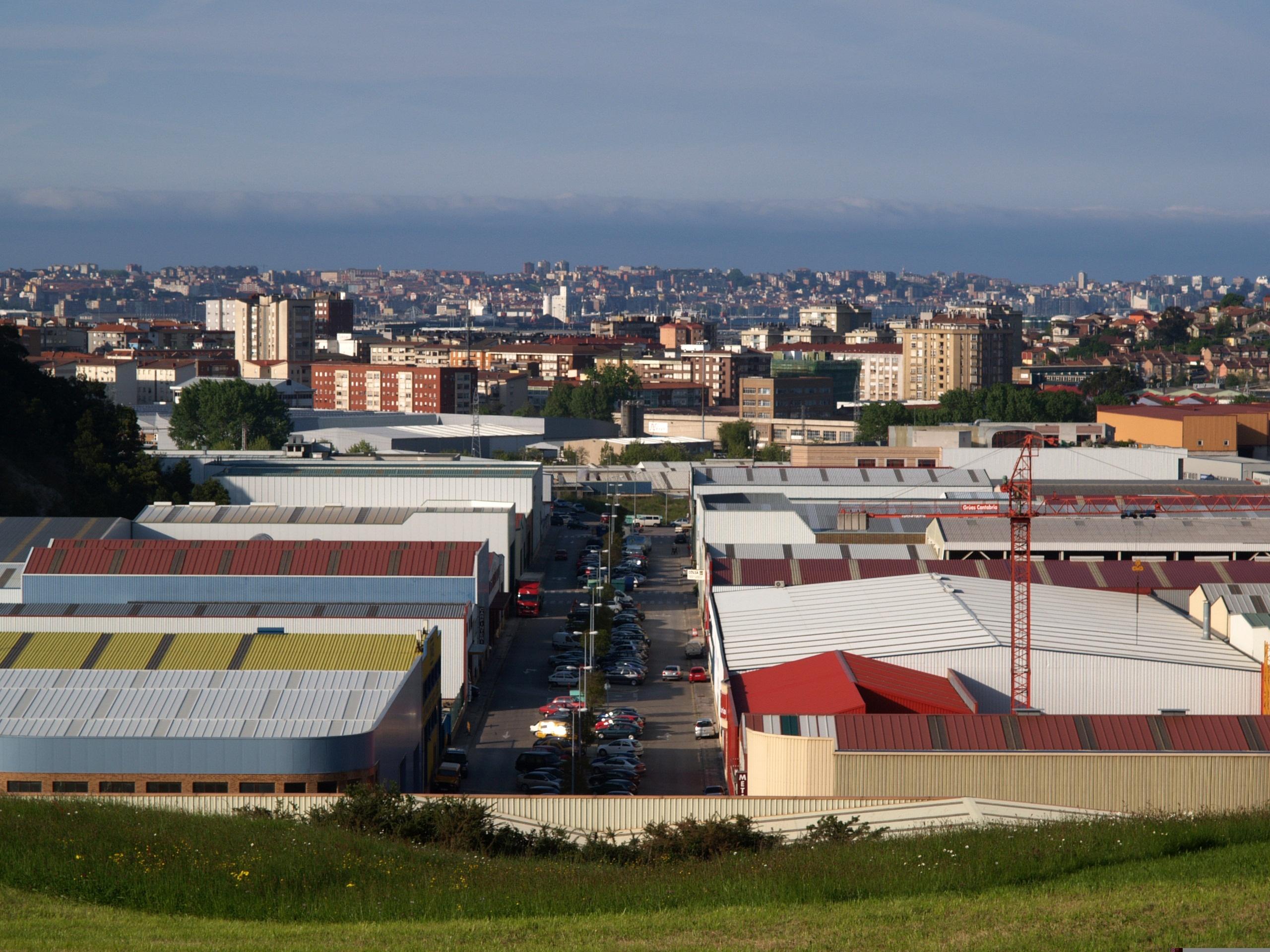 El equipo de Gobierno llevará al próximo Pleno la regularización de tres polígonos industriales
