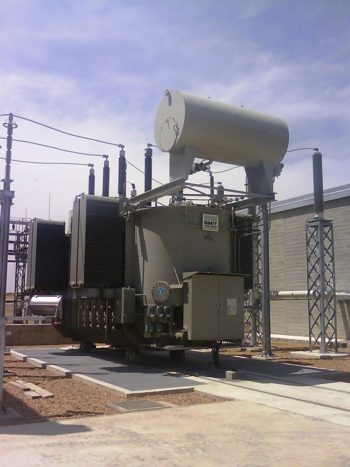 Industria espera ahorrar casi 500 millones con la reducción de incentivos a las centrales térmicas