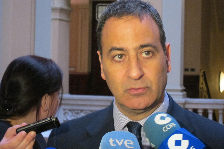 Lastra (PSOE) considera que la comisión de investigación del »Caso Marea» es un «acto fallido»