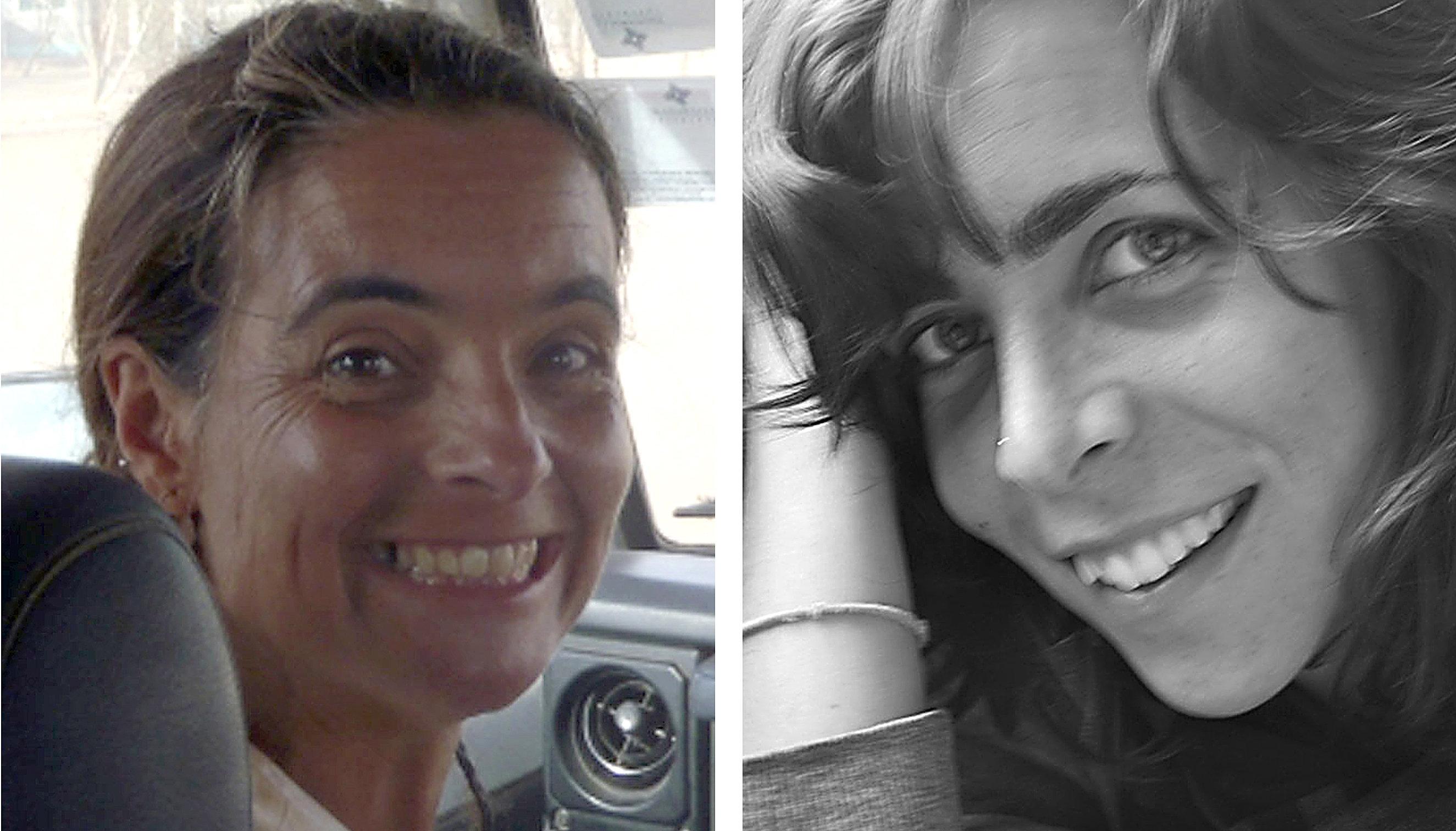 Familiares de Montserrat Serra están todavía asimilando su liberación