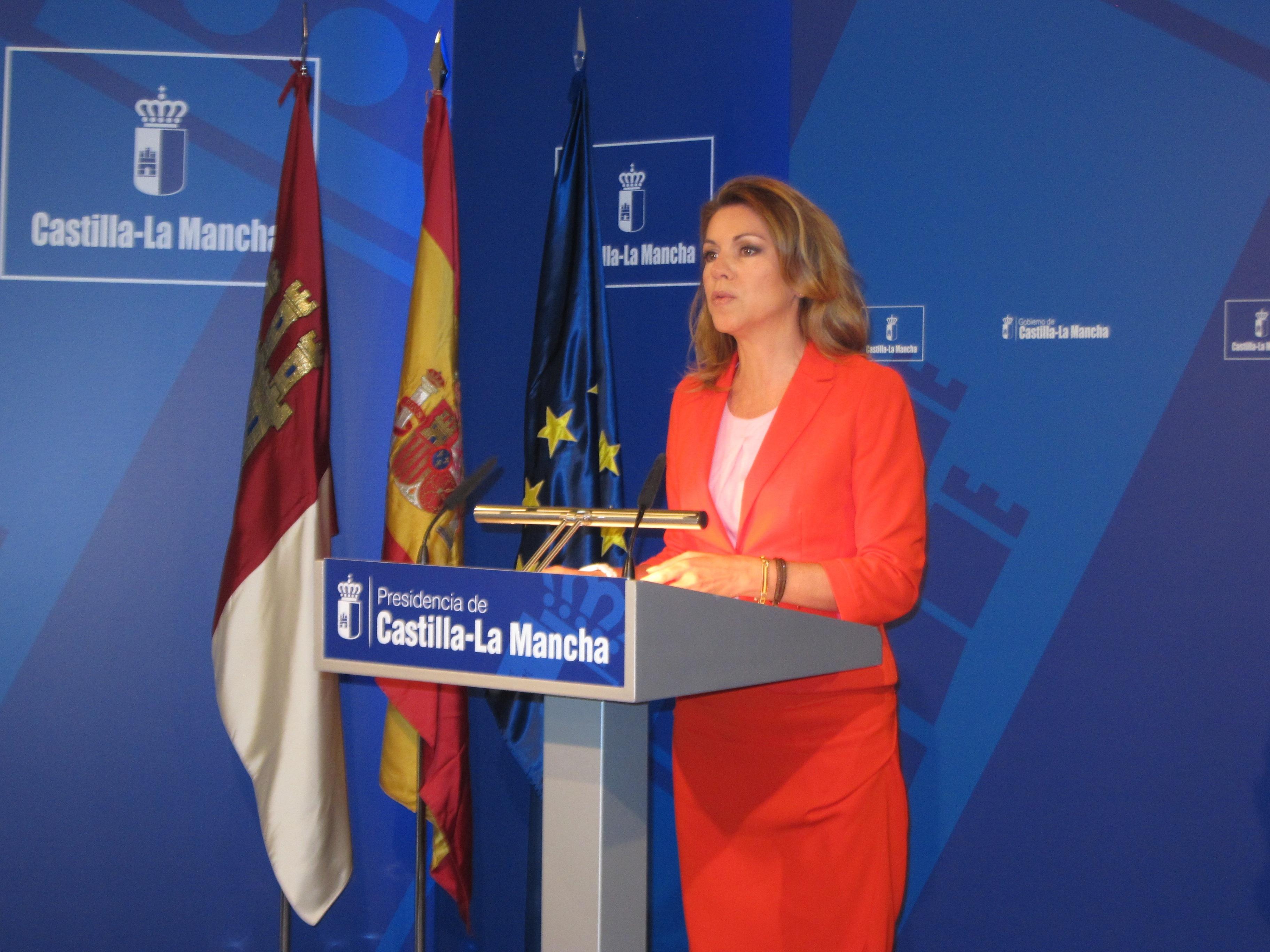 Manos Limpias pide que se cite como testigos al gerente del PP en Castilla-La Mancha y al exalcalde de Toledo