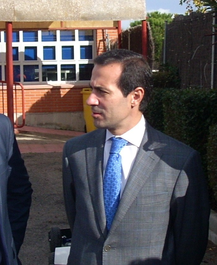 Madrid pedirá responsabilidades si el fuego de Almorox se originó por una negligencia en una desbrozadora