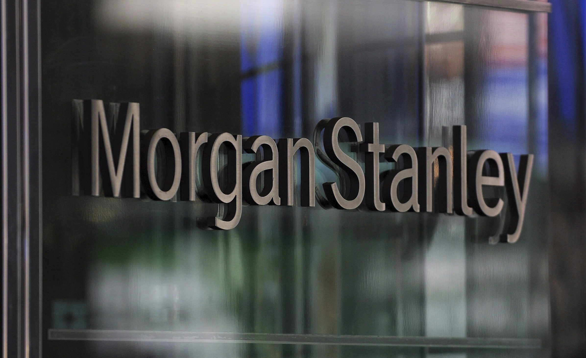 Morgan Stanley cuadruplica su beneficio y gana 1.942 millones hasta junio