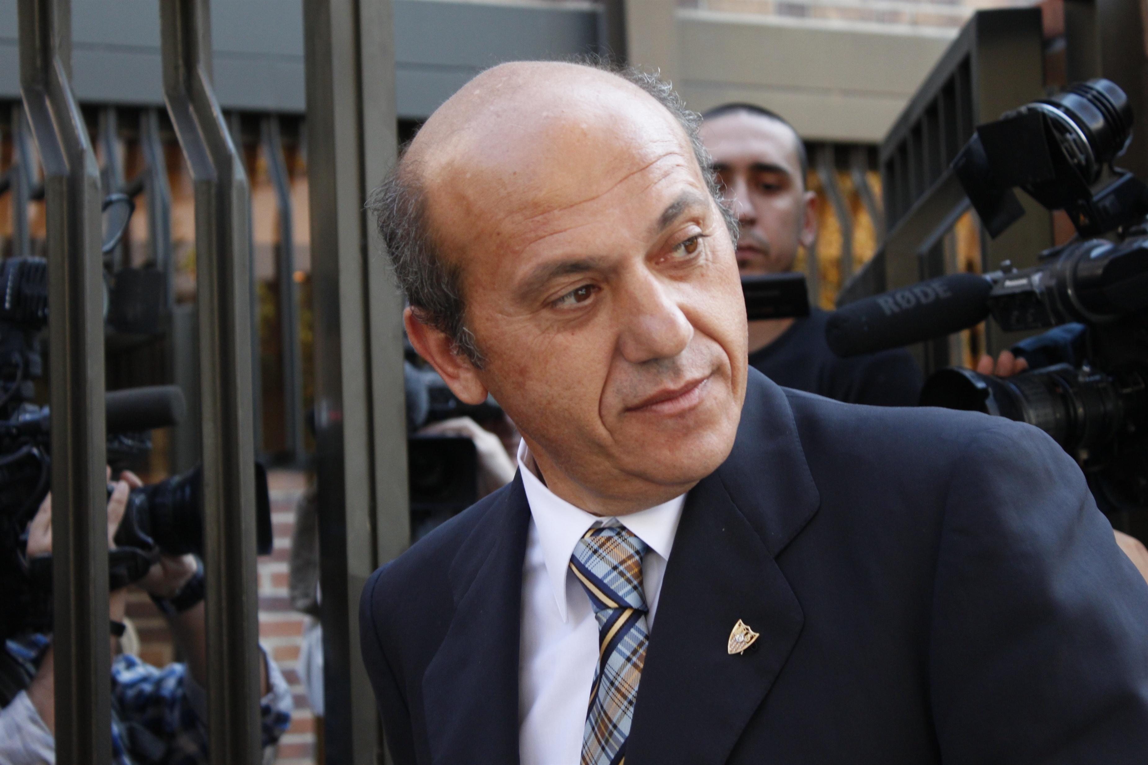José María del Nido y Julián Muñoz llamados a declarar por el juez