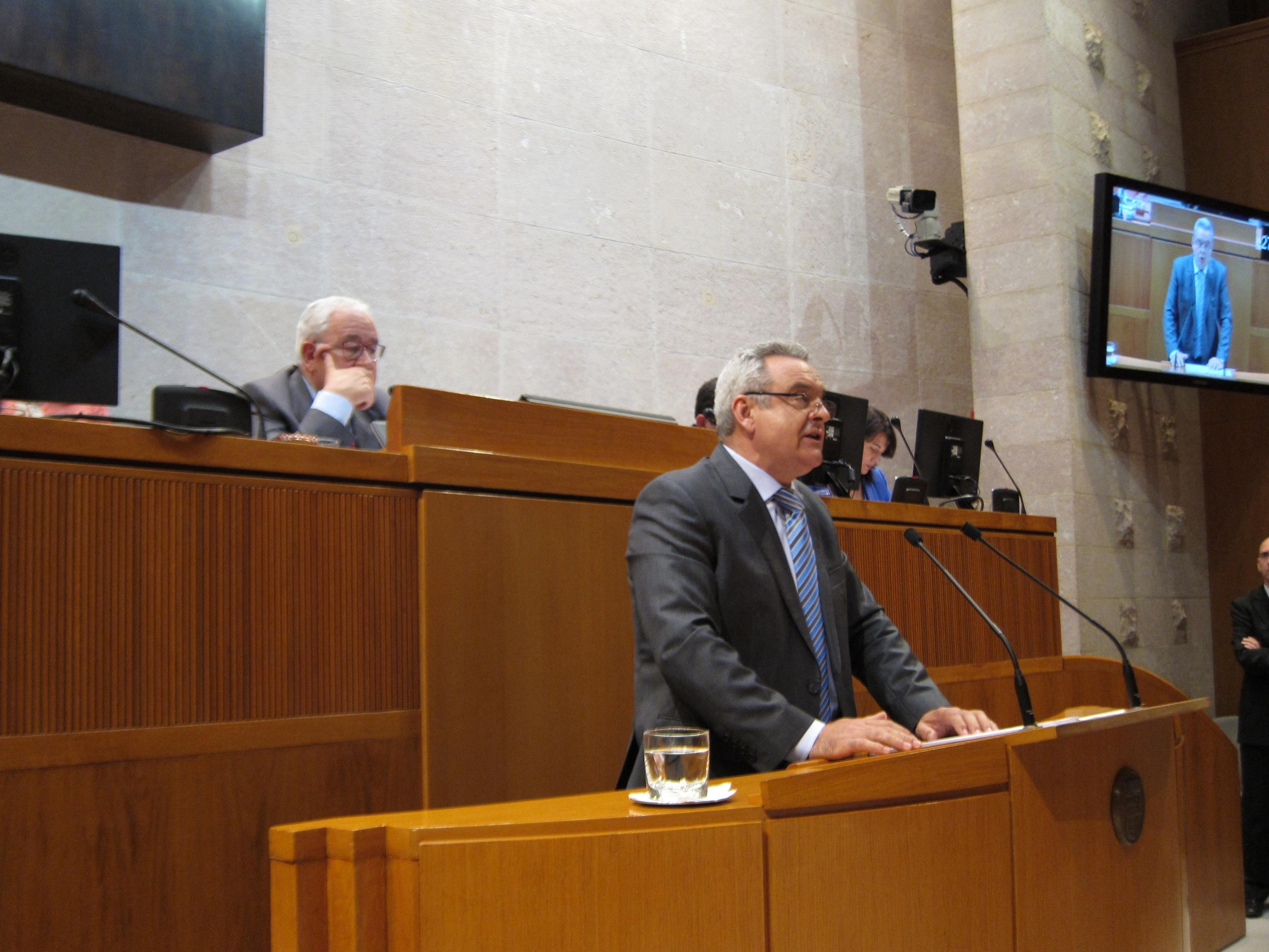 El PAR subraya la importancia del autogobierno y la estabilidad y pide mantener el Fondo de Inclusión Social en 2014