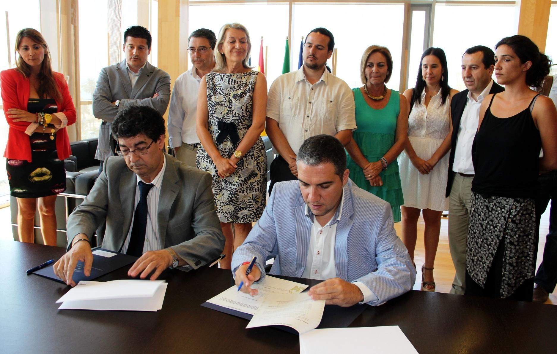 El PFEA de 2013 permitirá la firma de casi 12.000 contratos en la provincia de Málaga