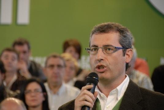 PNV de Gipuzkoa considera un hecho «insólito» que Bildu «se niegue a dar explicaciones sobre la paralización de Zubieta