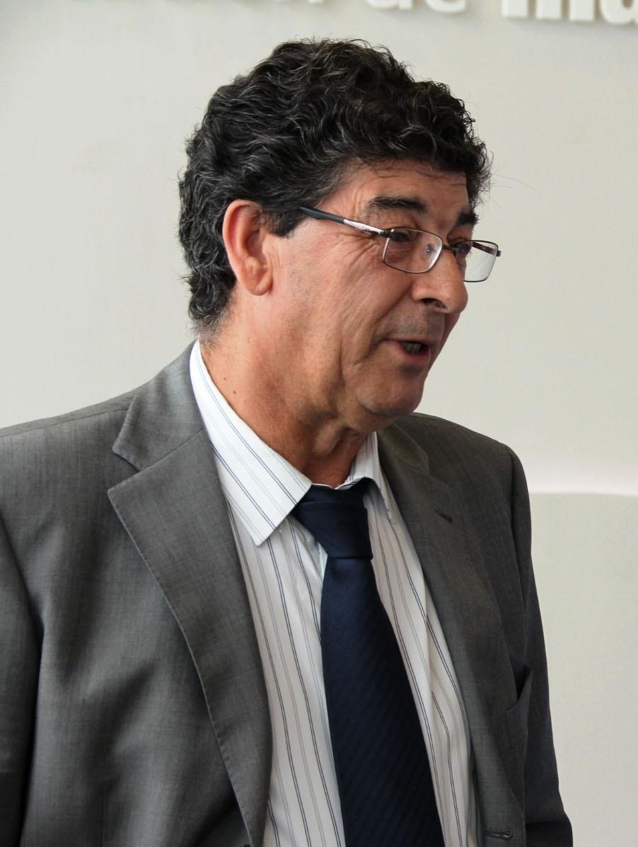 Valderas afirma que con Díaz como candidata y consejera se abre «un nuevo escenario», aunque seguirá la «estabilidad»