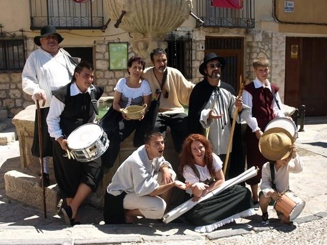 El XII Festival Ducal de Pastrana (Guadalajara) se celebrará desde este jueves al 21 de julio