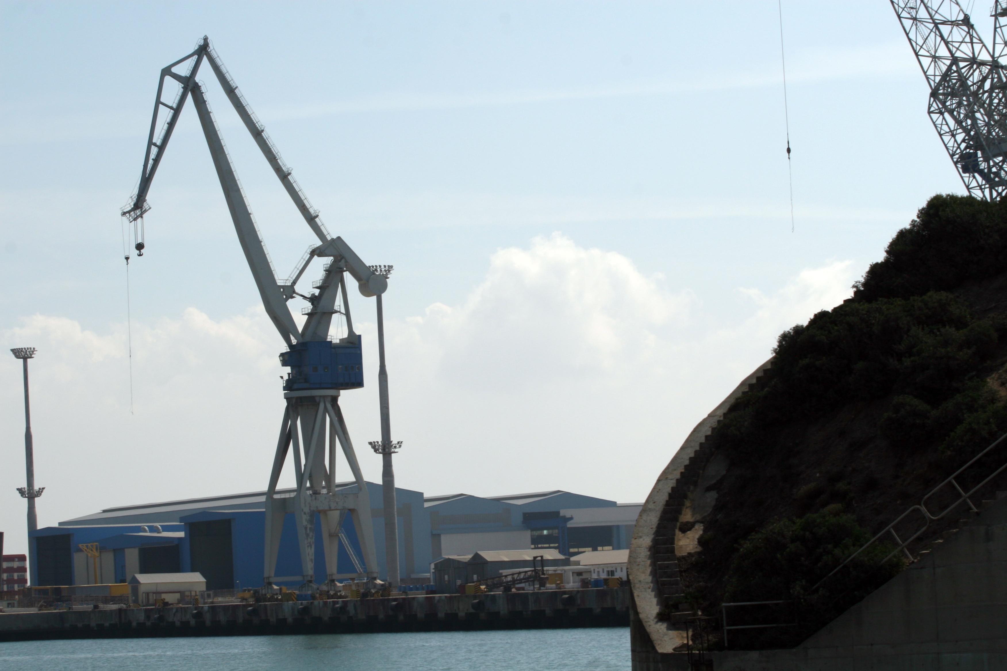 Los astilleros surcoreanos elevan un 60% sus pedidos hasta junio, en plena incertidumbre en Europa