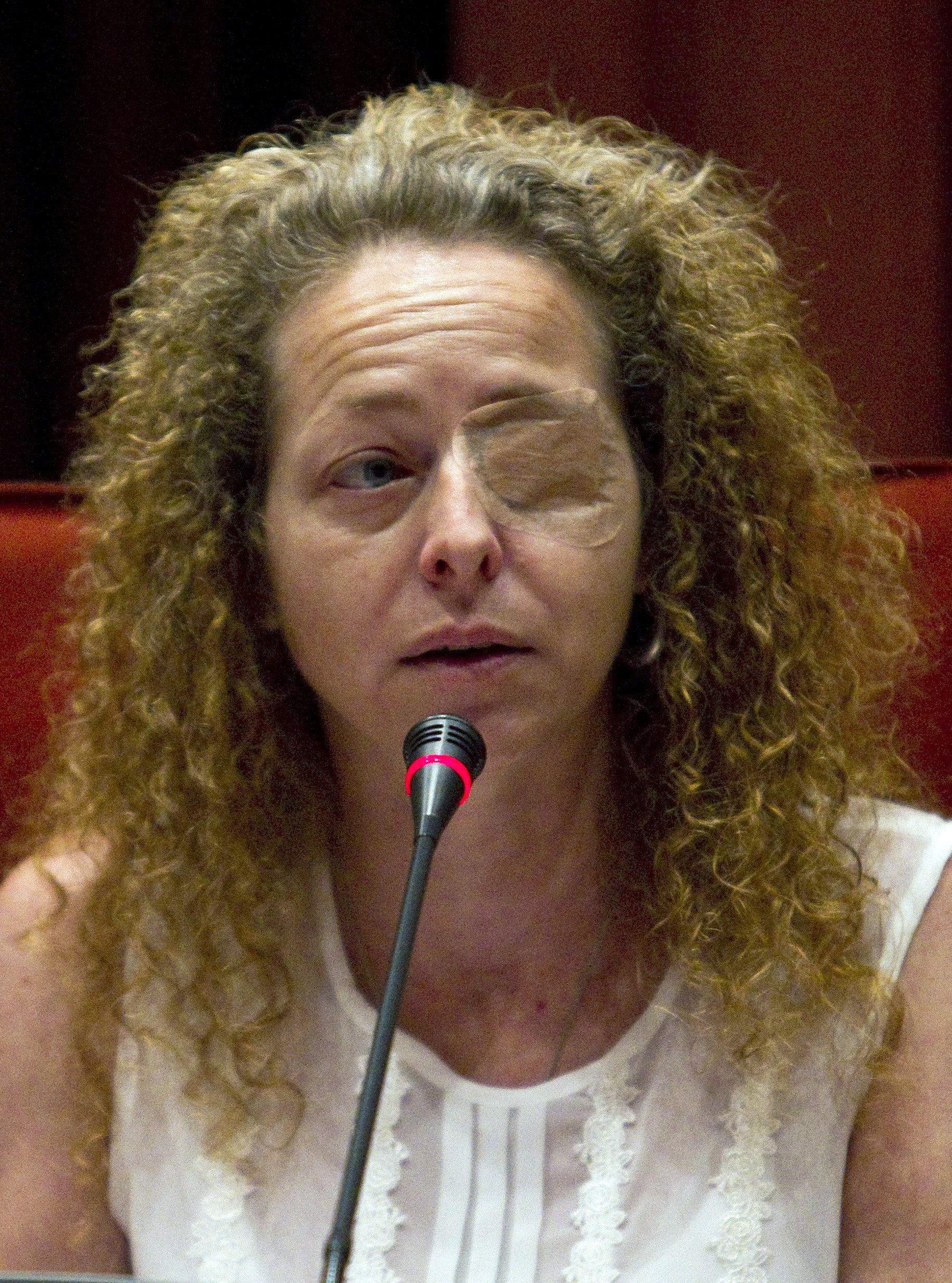 El juez cita como testigos a cuatro de los mossos apartados de los antidisturbios