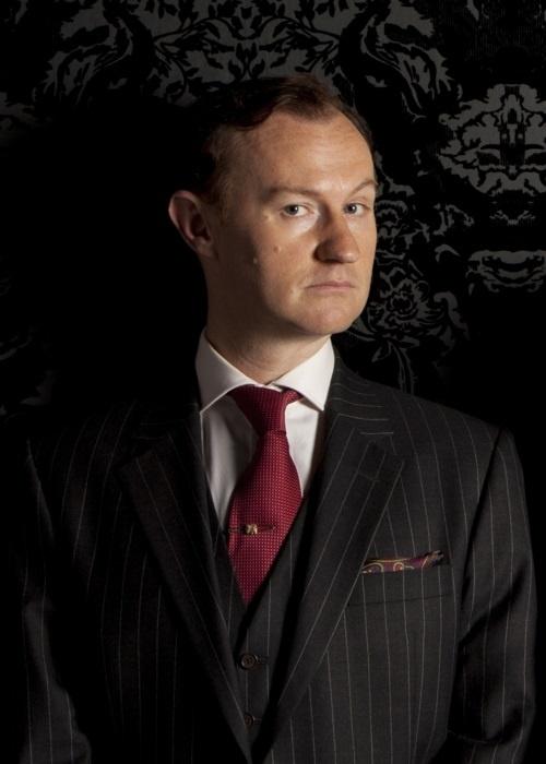 El hermano de Sherlock ficha por »Juego de Tronos»