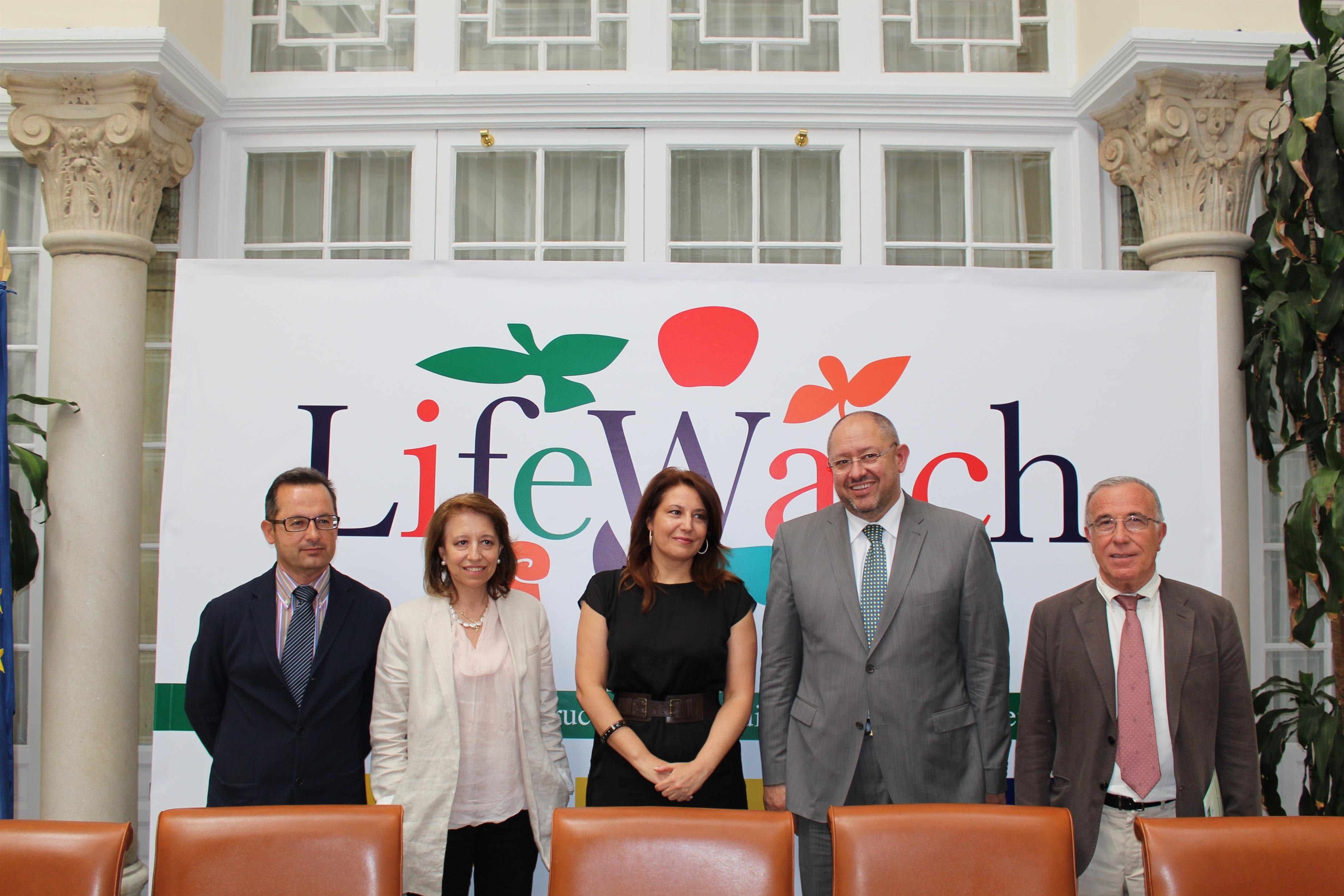La capital será la sede central de la infraestructura medioambiental europea Lifewatch, liderada por España
