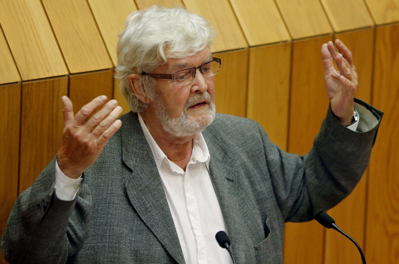 AGE pide elecciones a Feijóo y vincula al narcotráfico la financiación ilegal