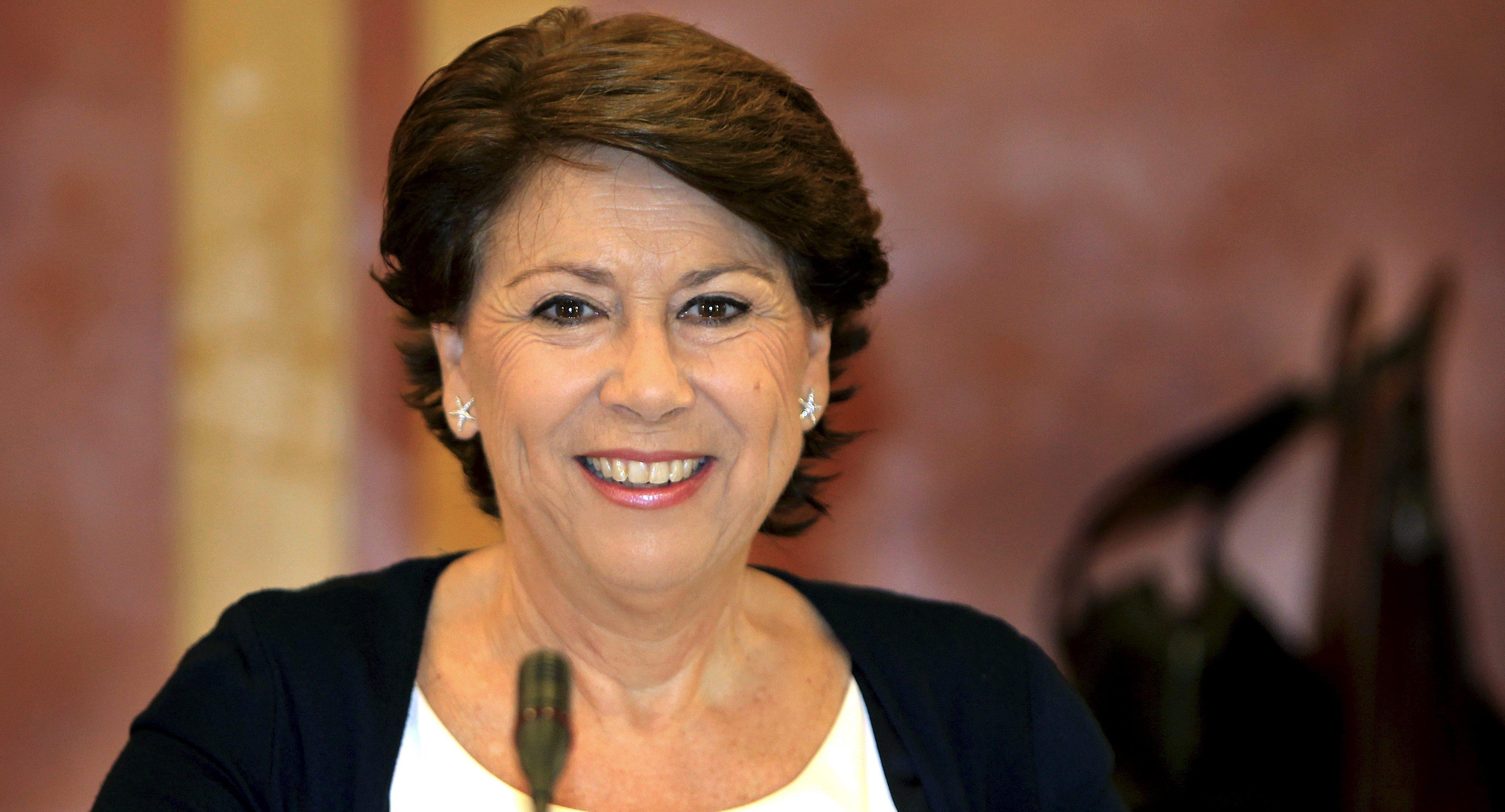 Anticorrupción se opone al recurso de la Junta contra la imputación de Magdalena Álvarez