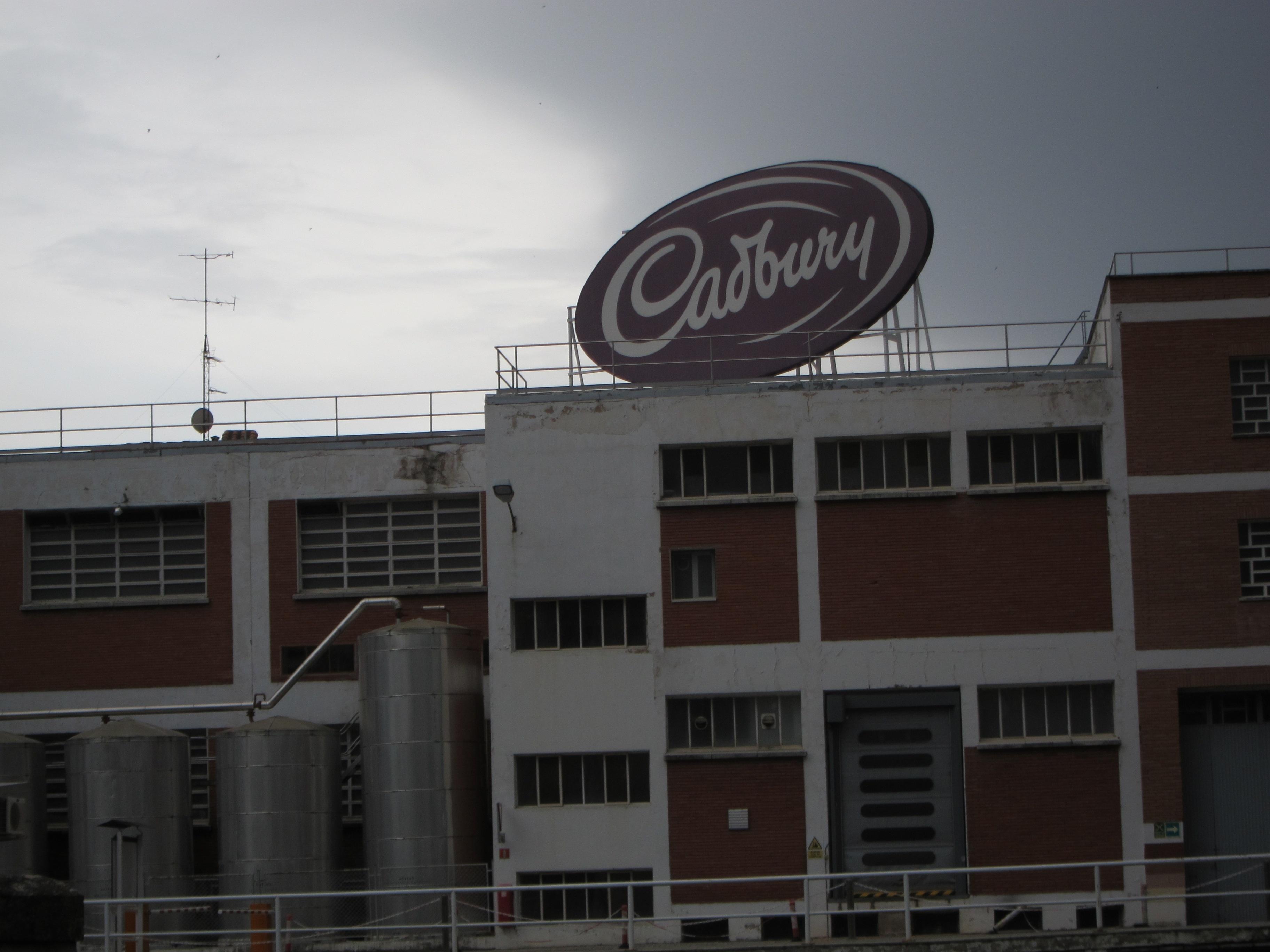 La planta de Ateca de Mondelez se quedará con 37 trabajadores después de su venta a Chocolates Valor