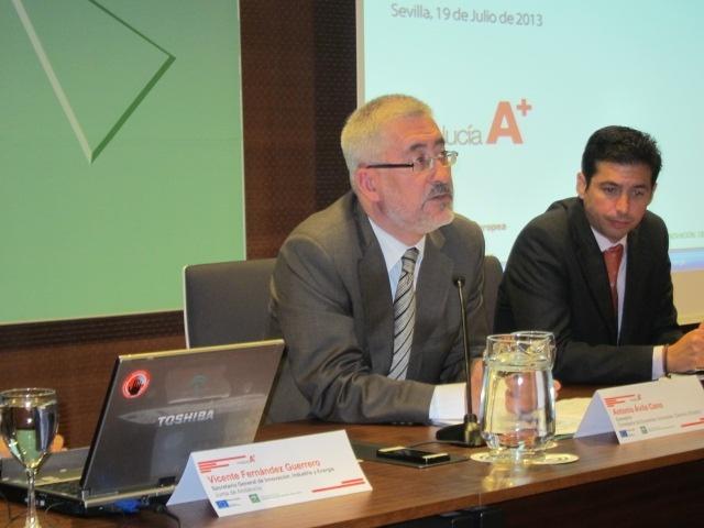 Ávila lamenta que PP «construya sobre falsedades» su crítica por Bahía Competitiva y defiende la acción de Junta