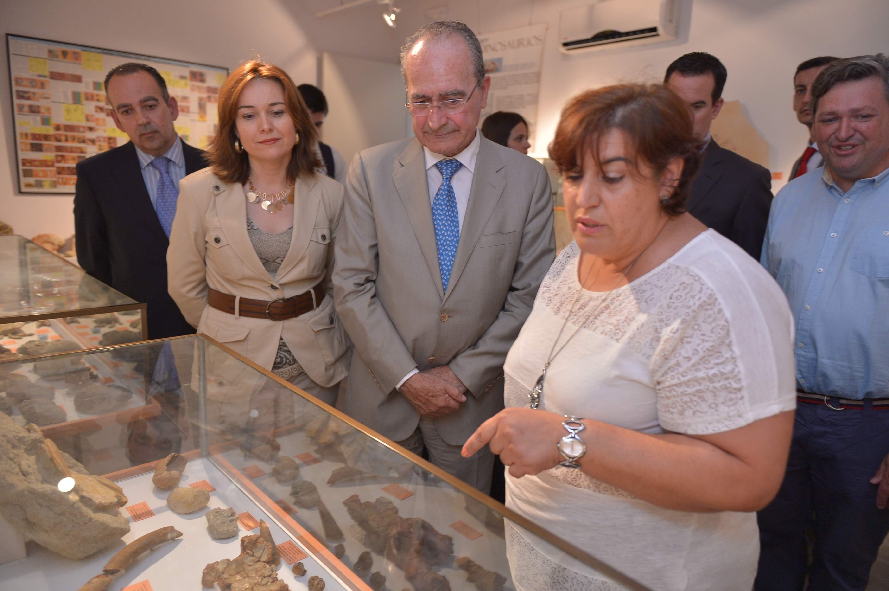 El Ayuntamiento de Málaga abre una incubadora de empresas destinada a usos creativos y culturales