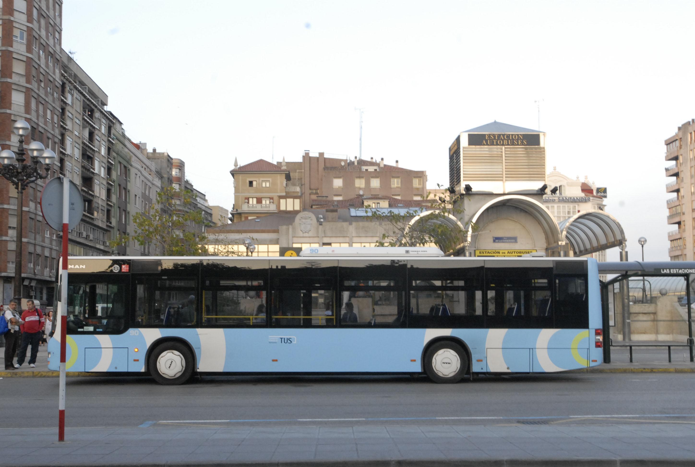 El Ayuntamiento ofrece un servicio especial de autobuses al recinto ferial