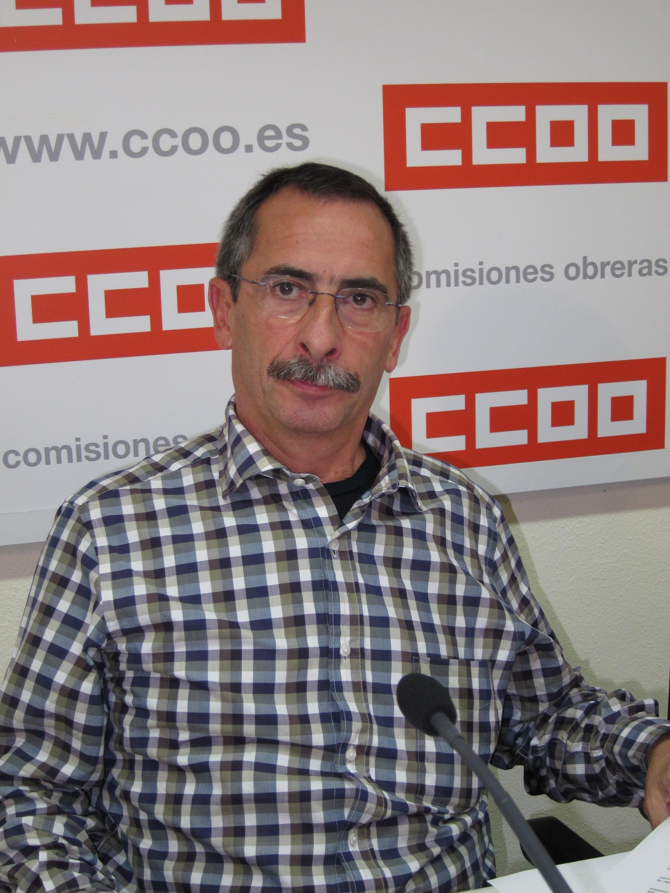CC.OO. critica que Fedea pida salir de la crisis «golpeando» a pensionistas, funcionarios y parados