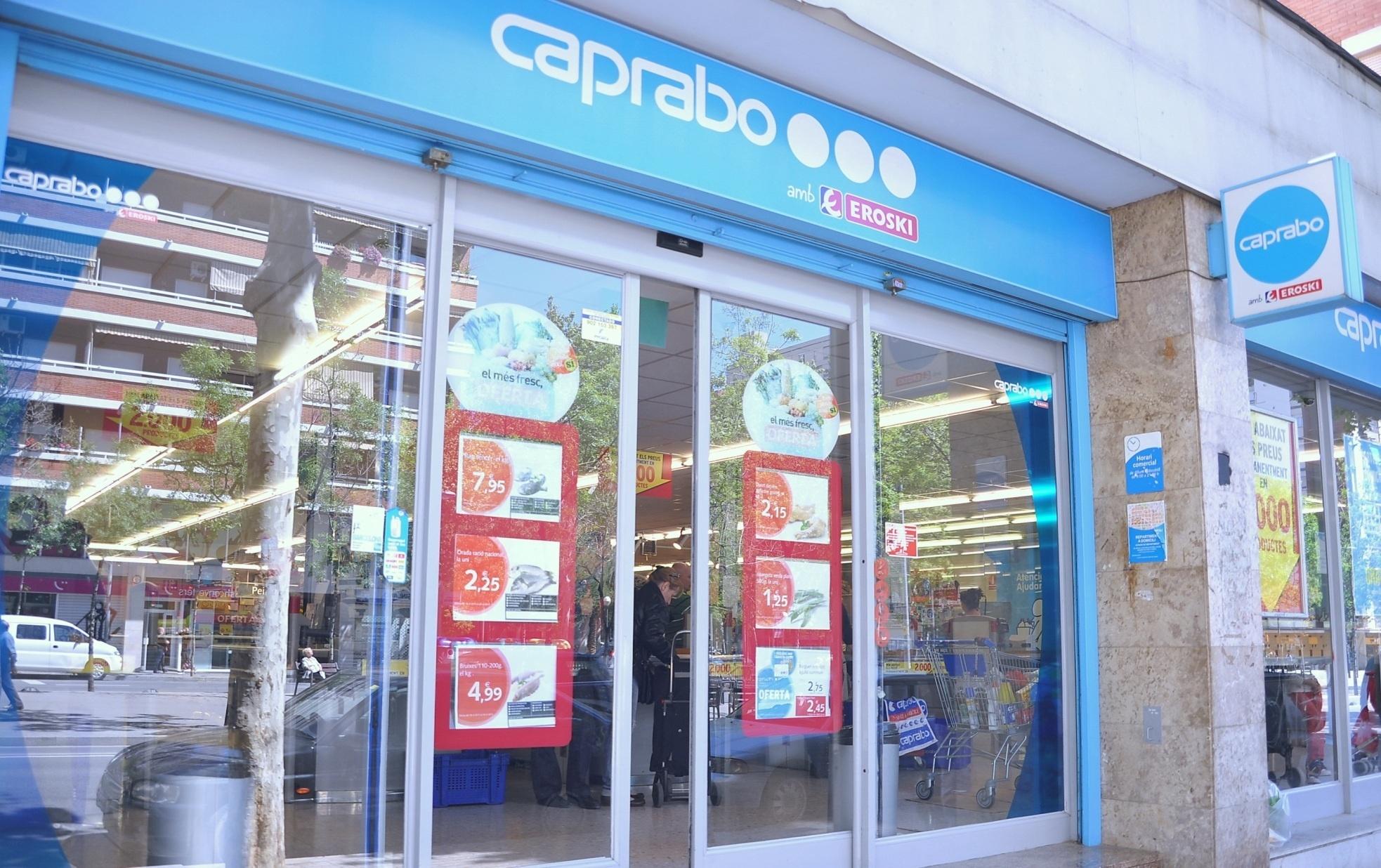Caprabo abre una franquicia en el Vendrell y suma 18 tiendas en Tarragona