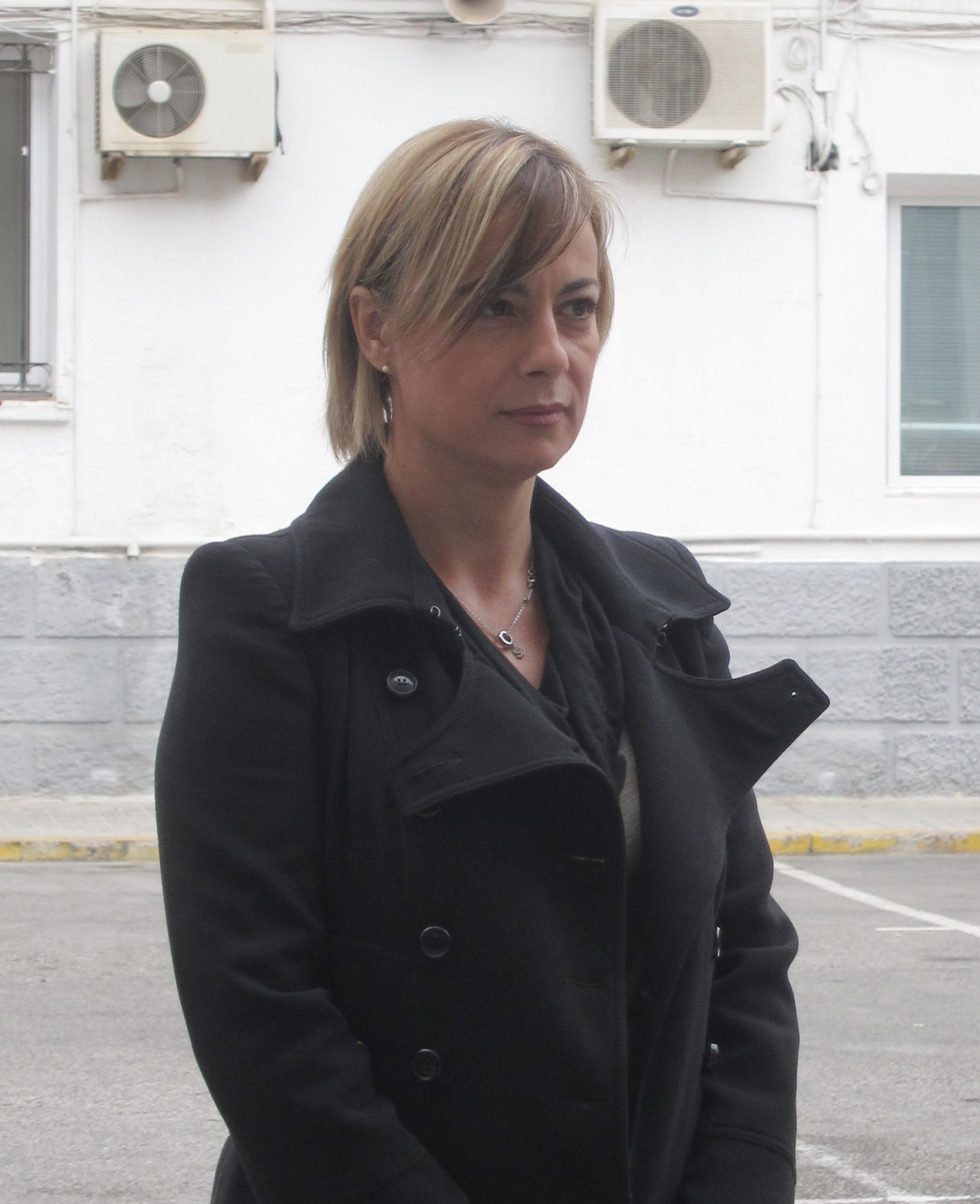 Castedo afirma que le da «igual» que el PSPV recurra la contrata de limpieza