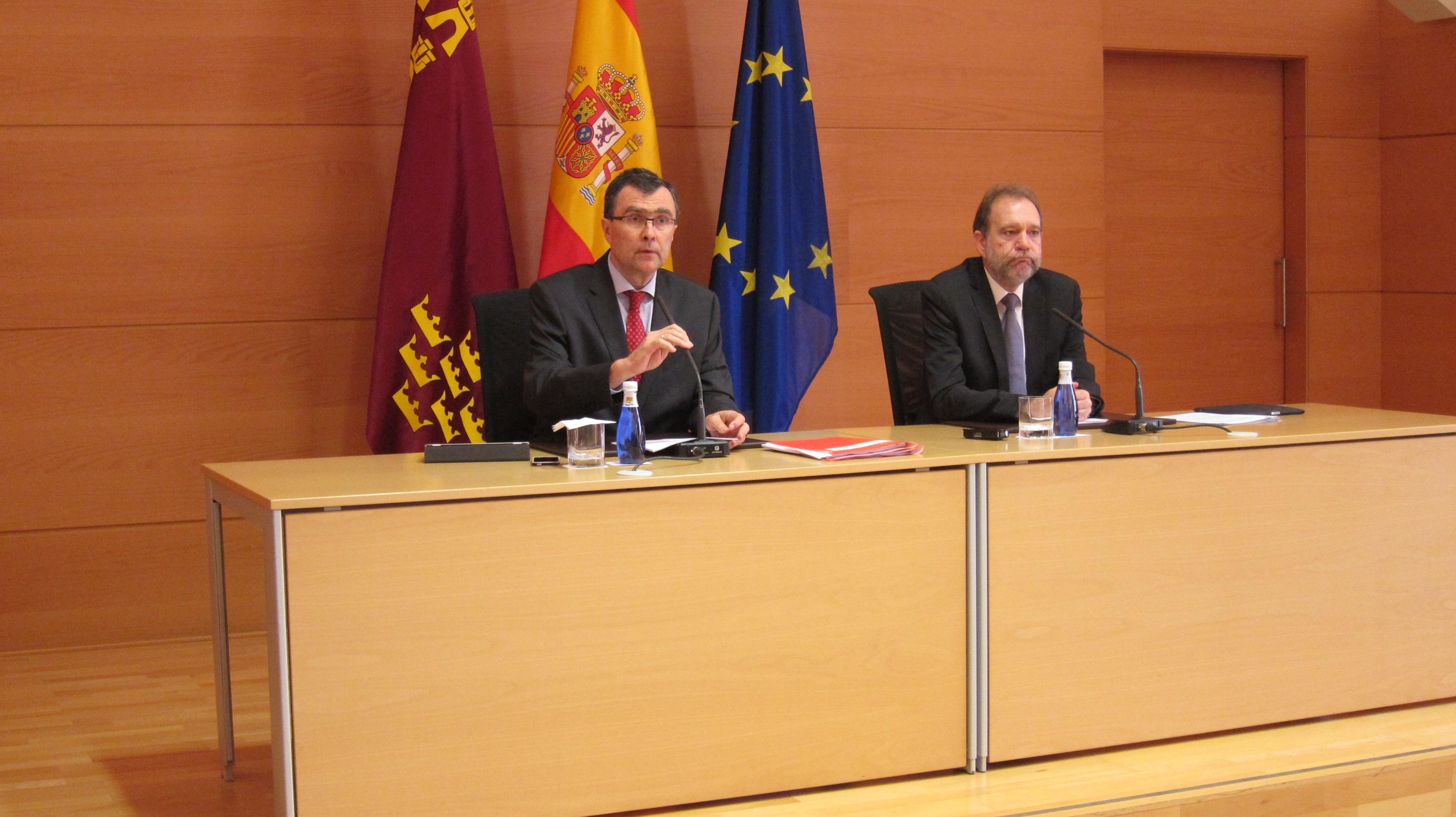 La Comunidad otorga la declaración de Bien de Interés Cultural al yacimiento del Puerto de la Cadena en Murcia