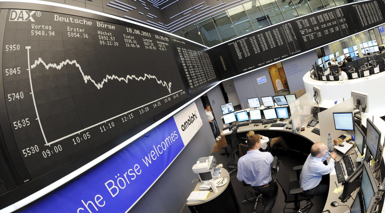 La Bolsa de Londres baja el 0,26 por ciento en la apertura
