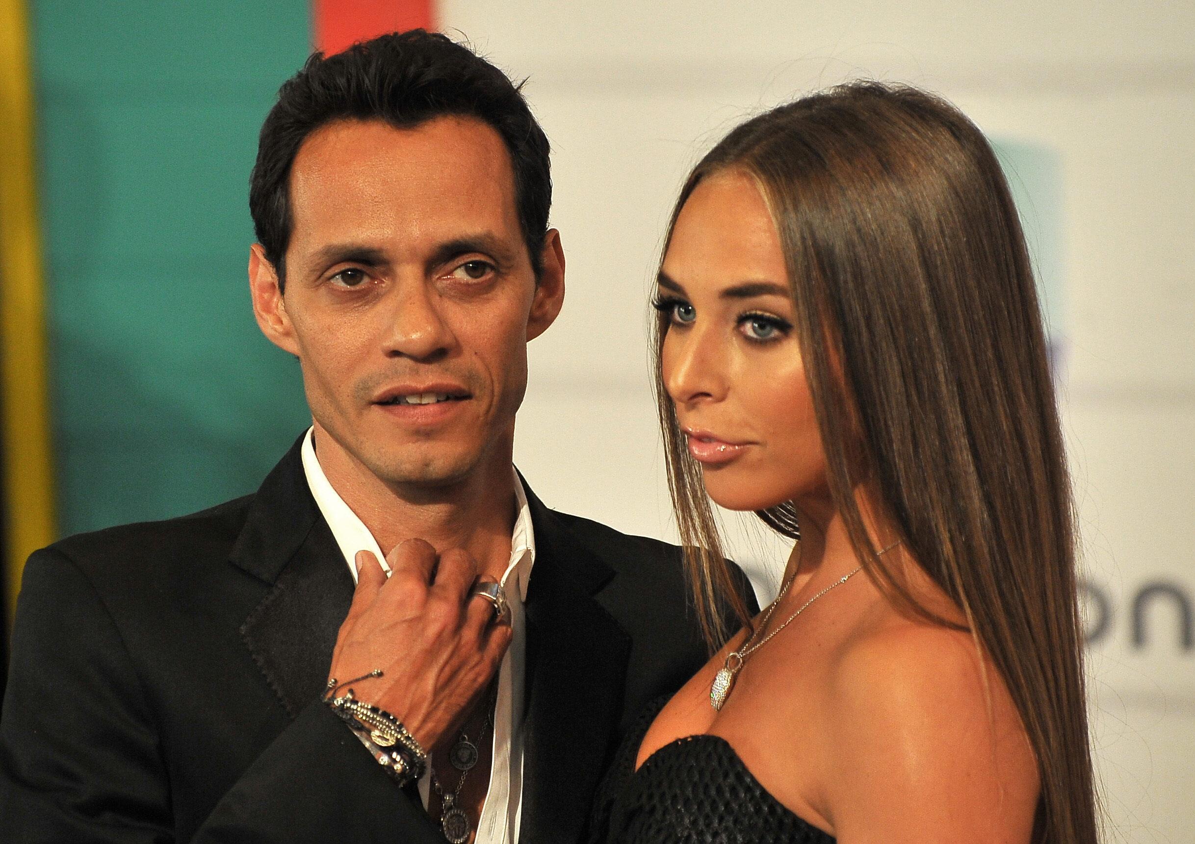 Derroche de brillo y glamur en la alfombra roja de los Premios Juventud