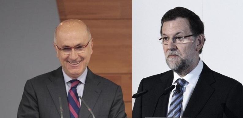 Duran: «Huele mal» el papel de Aguirre y Aznar con Rajoy ante Bárcenas