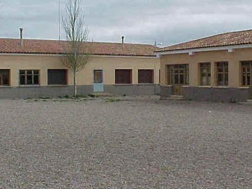 Educación destina unos 190.000 euros a la rehabilitación del Colegio de Santa Eulalia