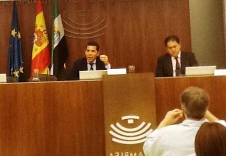 El Ejecutivo extremeño prevé tener en marcha los instrumentos de transparencia y buen gobierno antes de fin de año