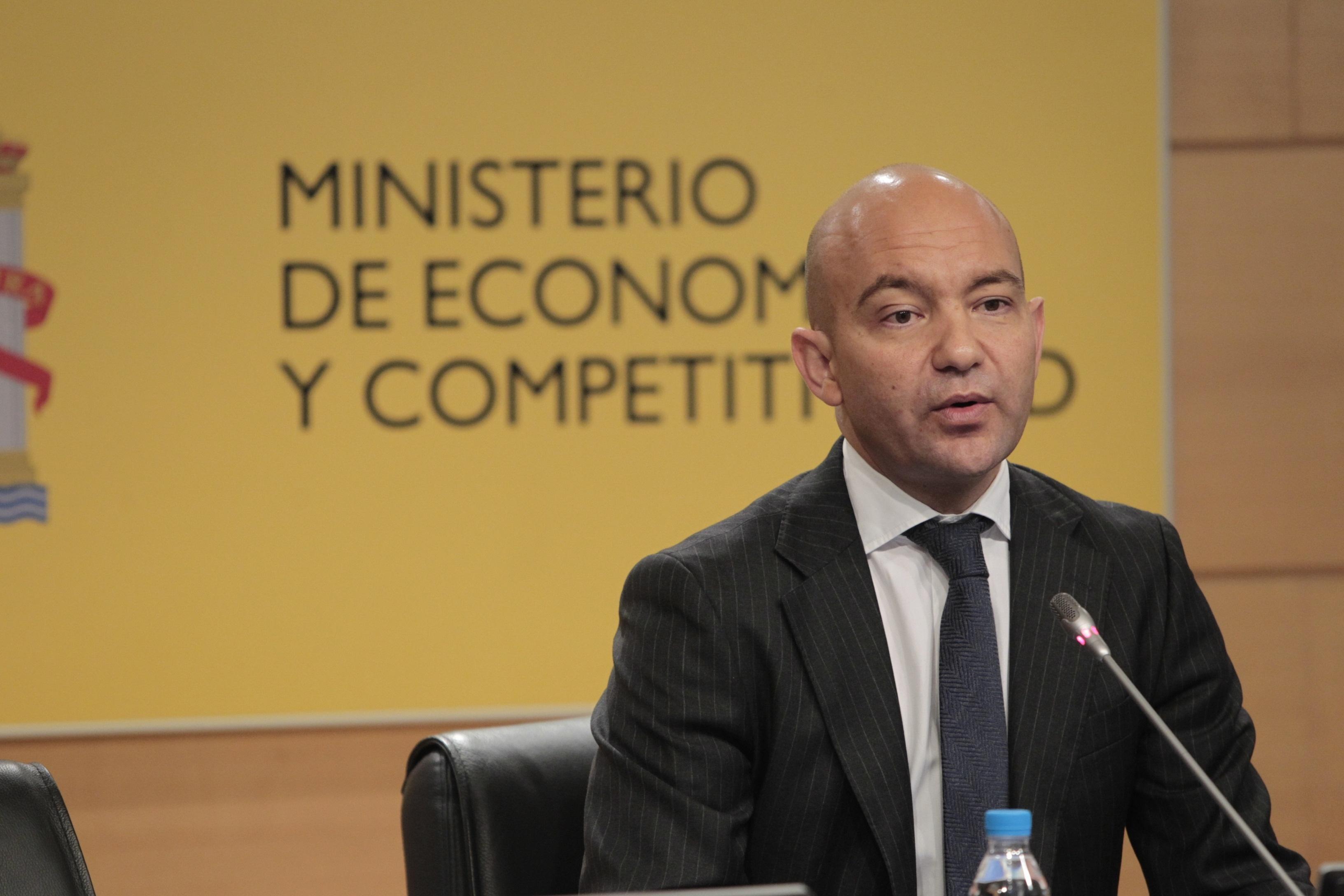 España registra un déficit comercial de 27,5 millones en mayo