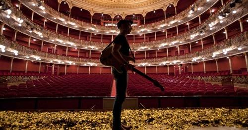 Fito & Fitipaldis agota las entradas para su concierto en el Festival de Cap Roig
