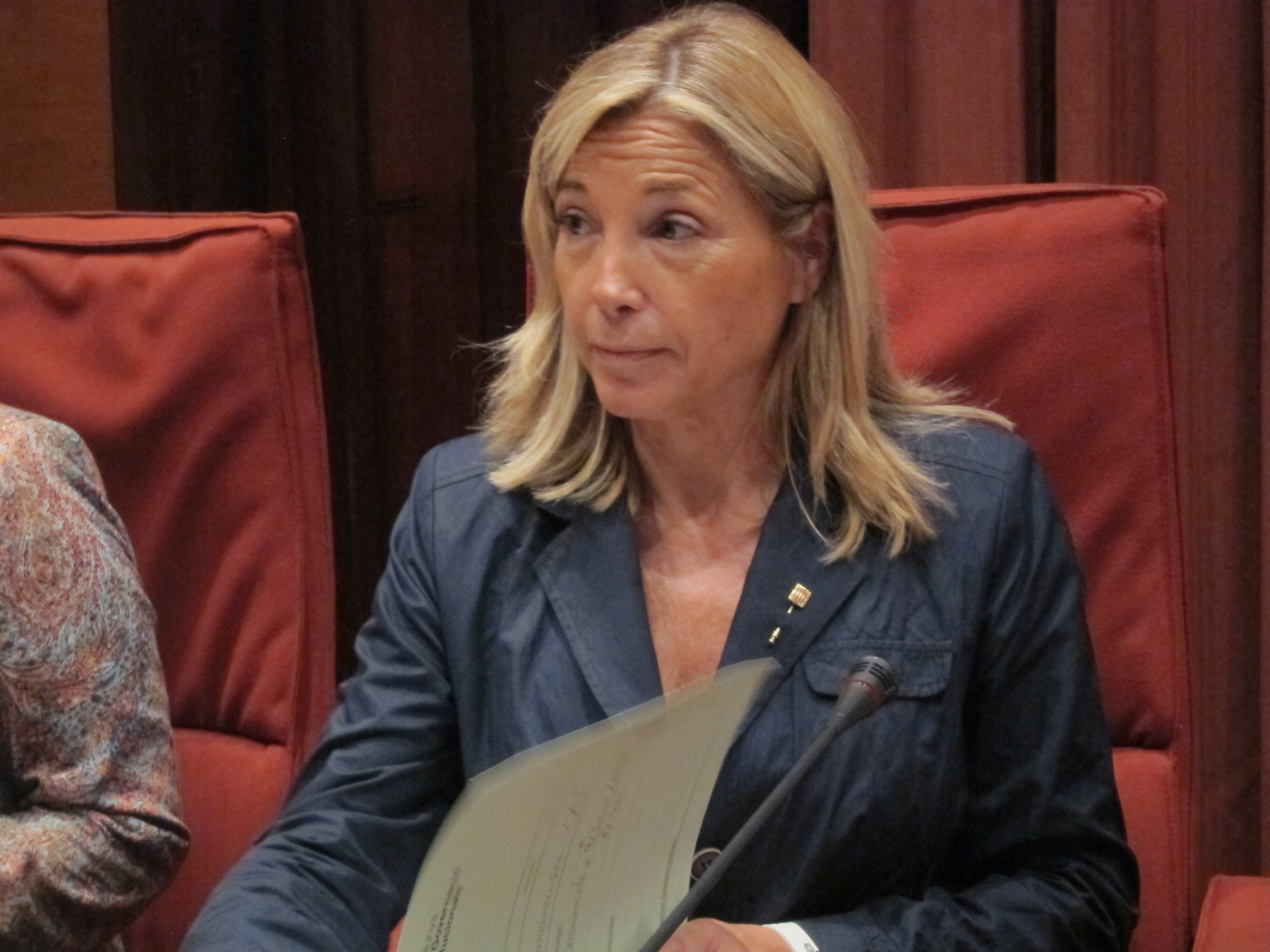 El Gobierno catalán ve «espacio» para el acuerdo entre CCMA y trabajadores para reducir el impacto del ERE de TVE3