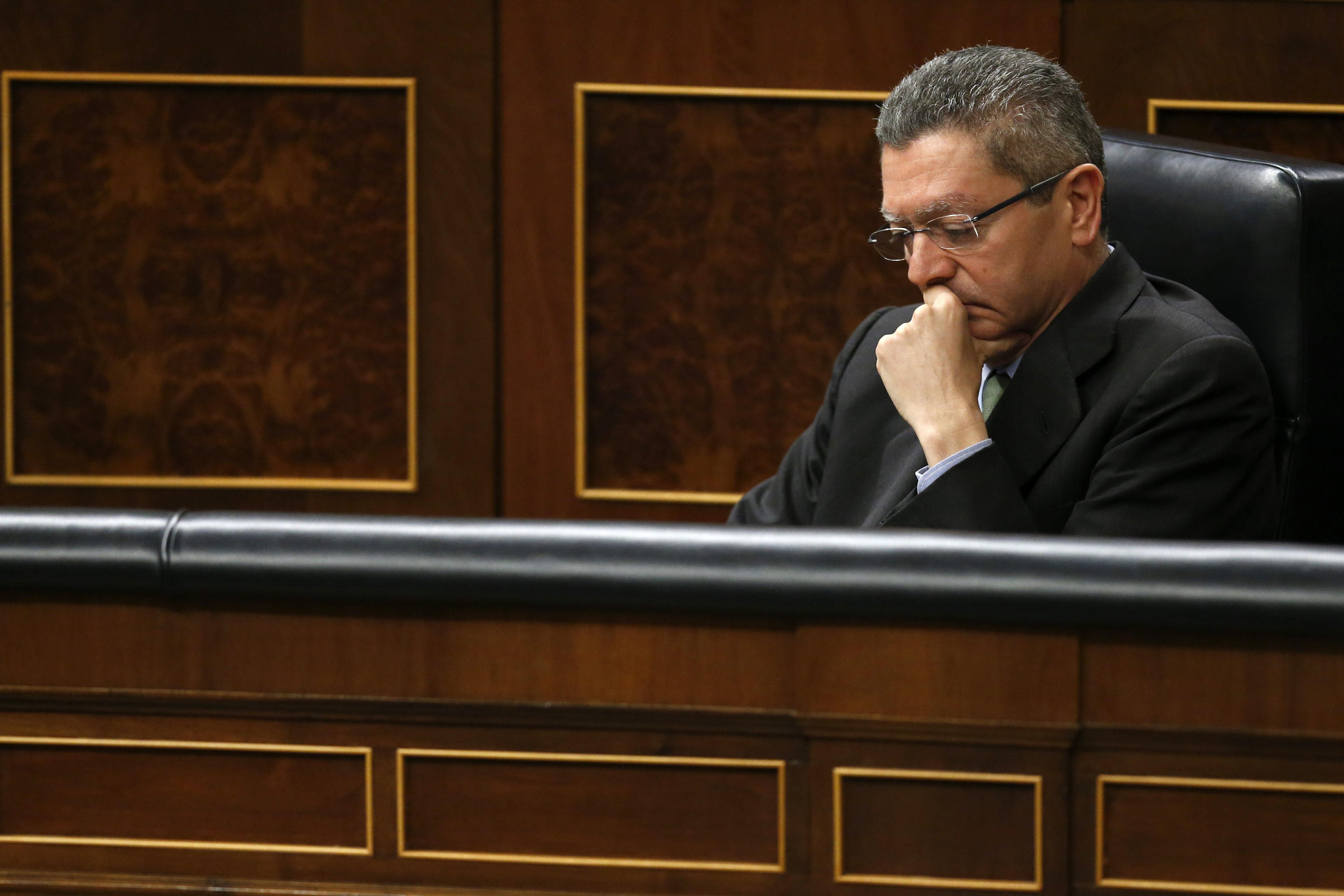 El Gobierno aprueba la regulación de la custodia compartida