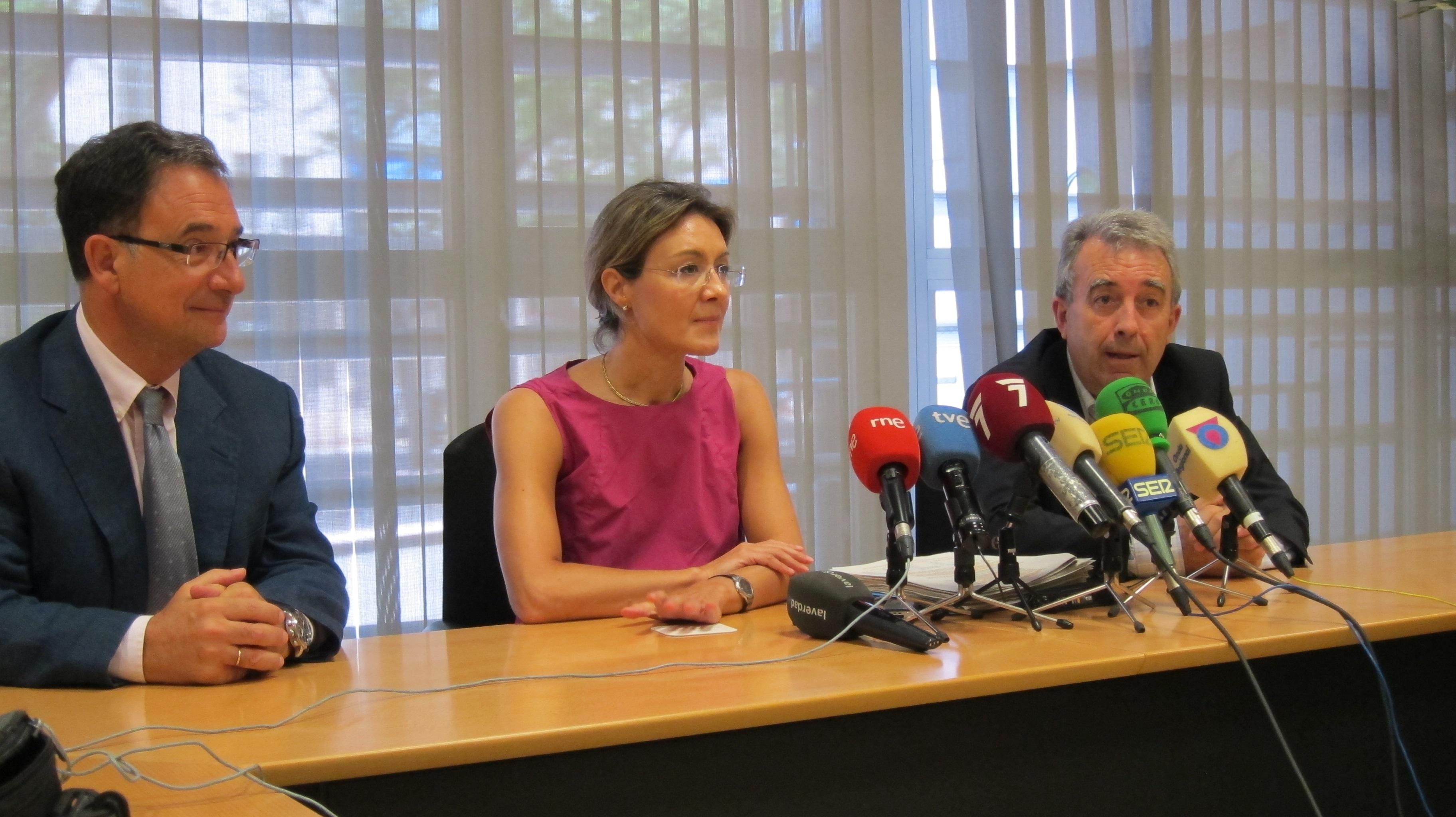 Gobierno murciano, «tranquilo» ante apertura diligencias para investigar su actuación en el resort »Novo Carthago»
