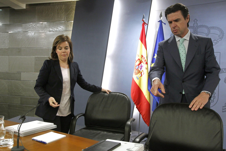 El Gobierno quiere consensuar con las autonomías y el sector la estrategia sobre el naval